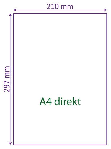 A4 direkt