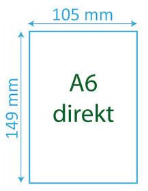 A6 direkt