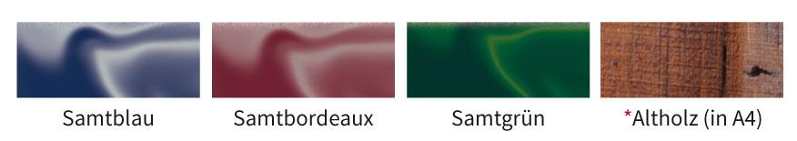 Farbrahmenfarben